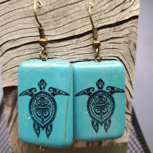 1/$6 or 2/$8 Charm Earrings